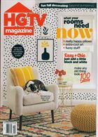 Hgtv Magazine Issue OCT 19