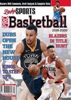 Lindys Pro Basketball Magazine Issue 2019/20