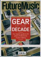Future Music Magazine Issue JAN 20