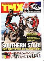 Trials & Motocross News Magazine Issue 05/12/2019