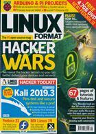 Linux Format Magazine Issue JAN 20