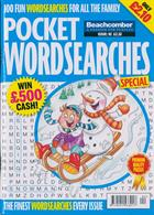 Pocket Wordsearch Special Magazine Issue NO 92