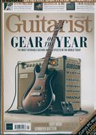 Guitarist Magazine Issue JAN 20