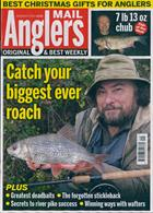 Anglers Mail Magazine Issue 03/12/2019