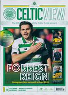 Celtic View Magazine Issue VOL55/18