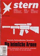 Stern Magazine Issue NO 43