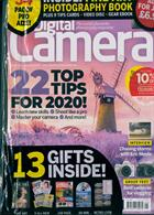 Digital Camera Magazine Issue JAN 20