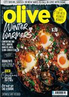 Olive Magazine Issue NOV 19