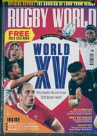 Rugby World Magazine Issue JAN 20