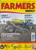 Farmers Weekly Magazine Issue 06/12/2019