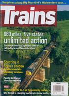 Trains Magazine Issue OCT 19