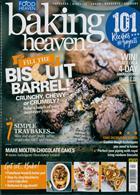 Food Heaven Magazine Issue JAN 20