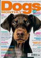 Dogs Monthly Magazine Issue JAN 20