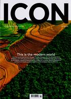 Icon Magazine Issue SPRING