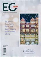 Estates Gazette Magazine Issue 07/12/2019