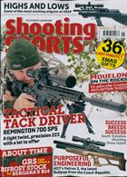 Shooting Sports Magazine Issue JAN 20