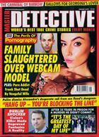 Master Detective Magazine Issue JAN 20
