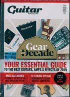 Guitar Magazine Issue JAN 20