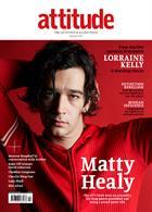 Attitude Magazine Issue NO 317