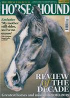 Horse And Hound Magazine Issue 05/12/2019