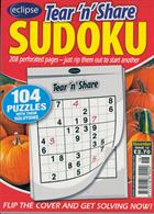 Eclipse Tns Sudoku Magazine Issue NO 18