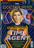 Doctor Who Magazine Issue NO 546