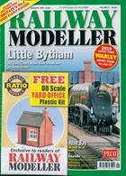 Railway Modeller Magazine Issue JAN 20