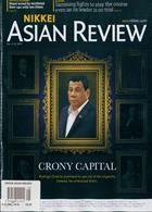 Nikkei Asian Review Magazine Issue 09/12/2019