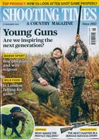 Shooting Times & Country Magazine Issue 27/11/2019