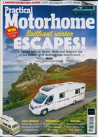 Practical Motorhome Magazine Issue FEB 20