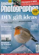 Amateur Photographer Magazine Issue 07/12/2019