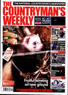Countrymans Weekly Magazine Issue 27/11/2019