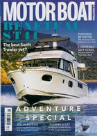 Motorboat And Yachting Magazine Issue JAN 20