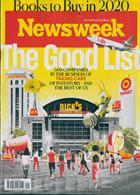 Newsweek Magazine Issue 06/12/2019