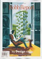 Robb Report Us Edition Magazine Issue OCT 19