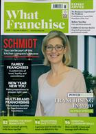 What Franchise Magazine Issue VOL15/6
