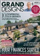 Grand Designs Magazine Issue JAN 20