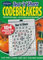 Eclipse Tns Codebreakers Magazine Issue NO 18