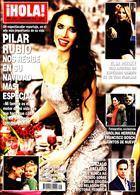 Hola Magazine Issue NO 3931