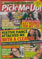 Pick Me Up Magazine Issue 12/12/2019