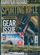Sporting Rifle Magazine Issue JAN 20
