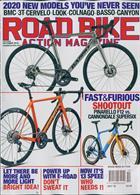 Road Bike Action Magazine Issue OCT 19
