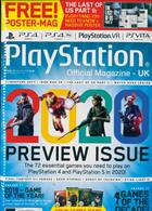 Playstation Official Magazine Issue JAN 20