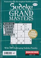 Sudoku Grandmaster Magazine Issue NO 175
