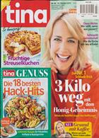 Tina Magazine Issue NO 43