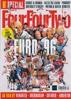Fourfourtwo Magazine Issue FEB 20
