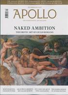 Apollo Magazine Issue DEC 19