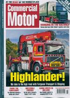 Commercial Motor Magazine Issue 28/11/2019