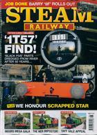 Steam Railway Magazine Issue NO 498