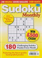 Sudoku Monthly Magazine Issue NO 178